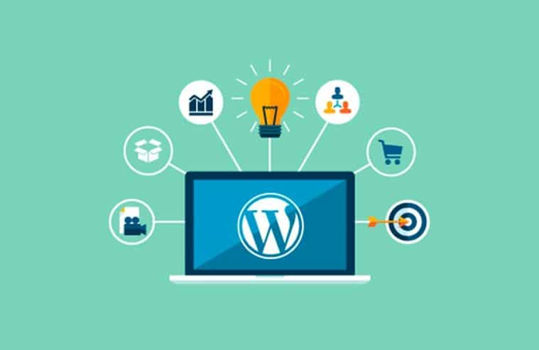 WordPress-Webs