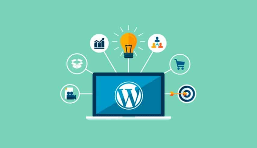 WordPress-Webs