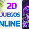 20 Juegos Multiplayer 2020