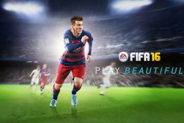 FIFA 16 GiveAway