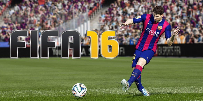 Fifa 16 review en español