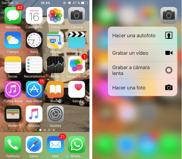 Force Touch Forcy Tweak