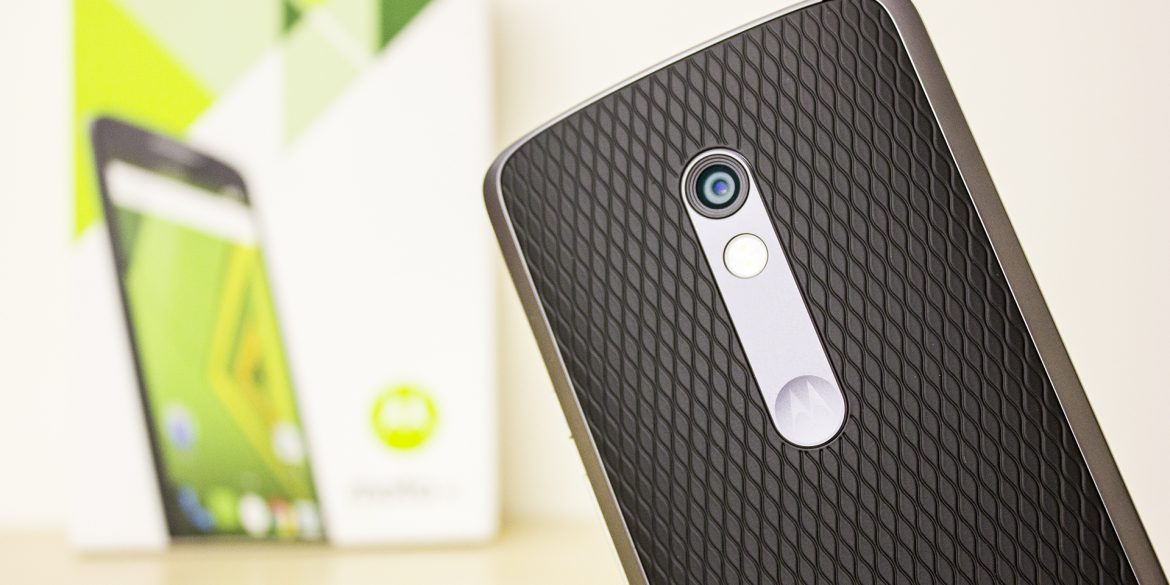Moto X Play - review