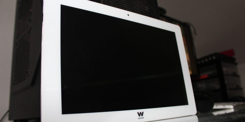 Review Woxter Nimbus 1100 RX en Español