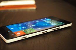 Review Lumia-950