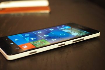 Review Lumia-950