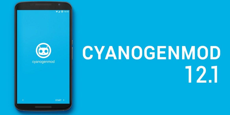 Cómo instalar CyanogenMod 12.1 en el Aquaris E5 HD