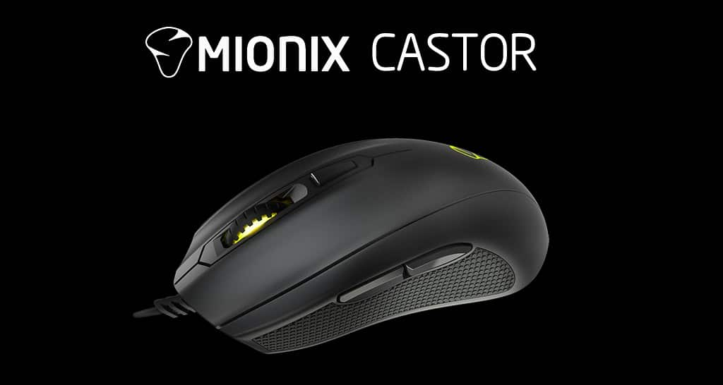 Mionix Castor
