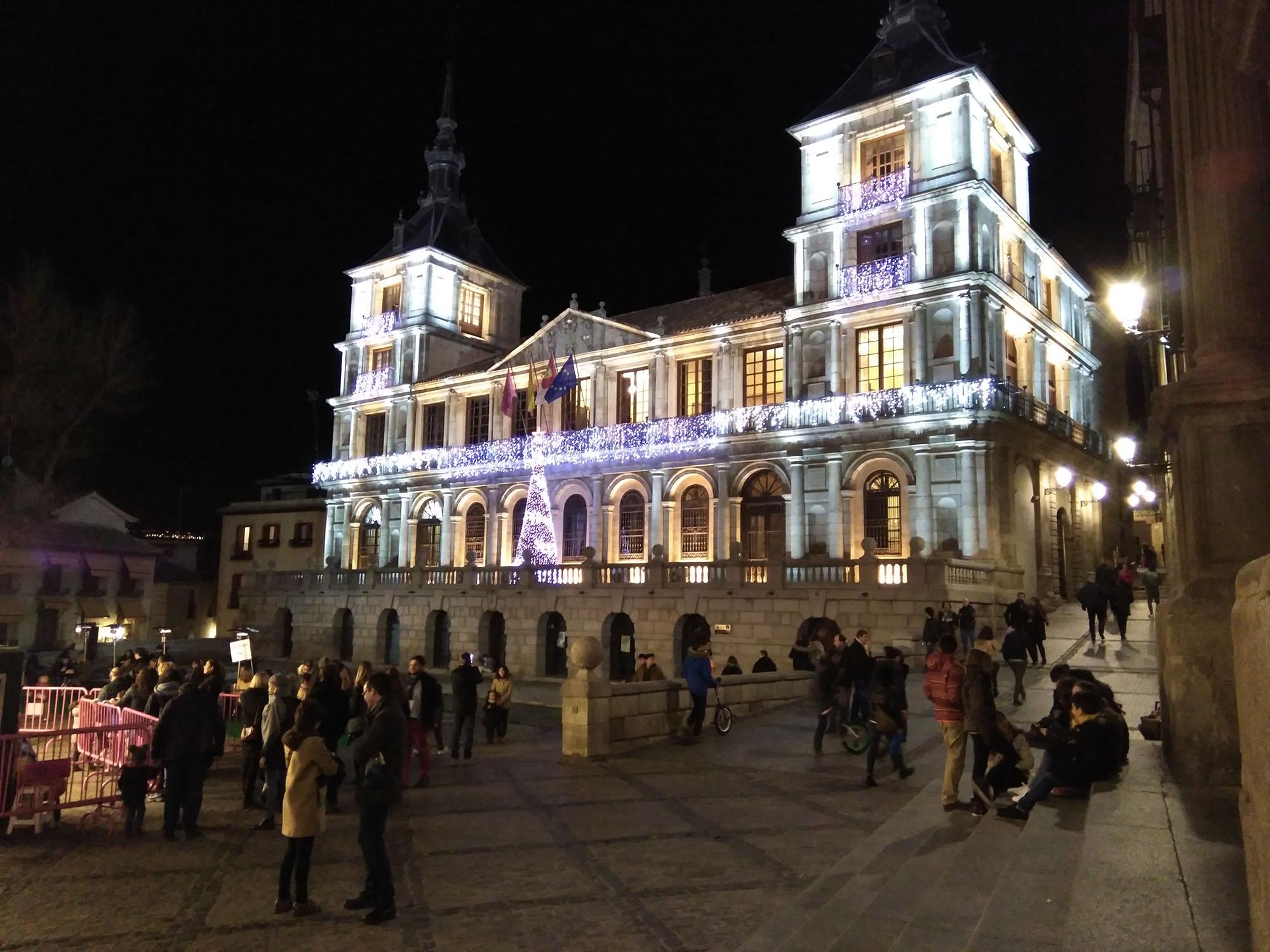 Toledo Aquaris X5