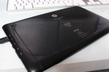Carcasa trasera Glee 3G
