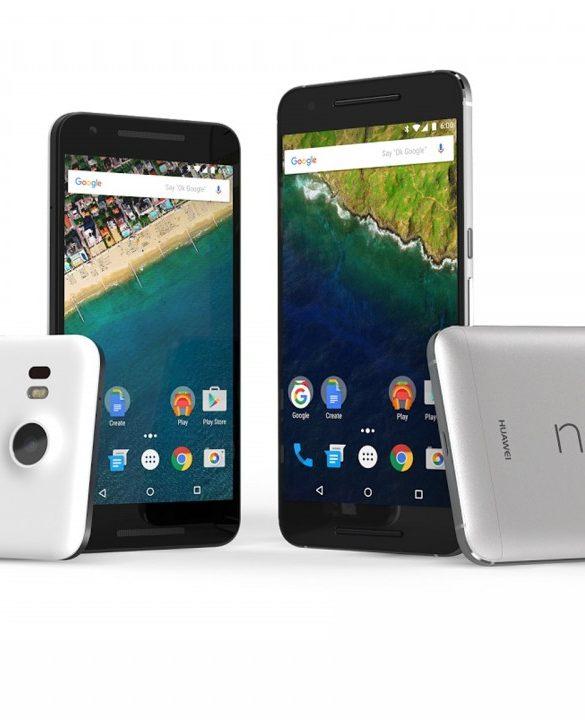 Nexus 6p Root