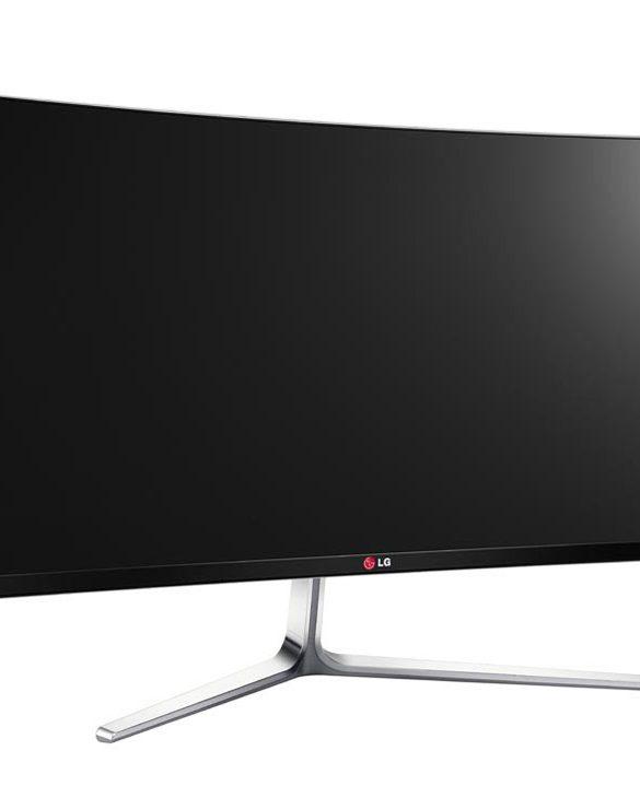 Monitor LG 34UC97-S