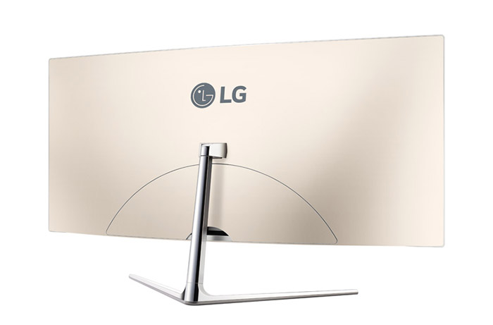 Review LG 34UC97-S