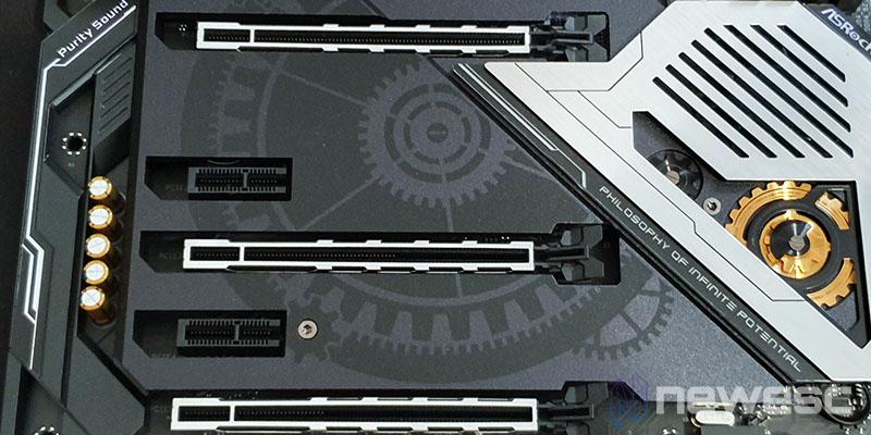 REVIEW ASROCK X570 TAICHI