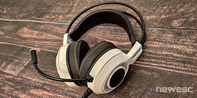 ABKONCORE ch60 Auriculares 1