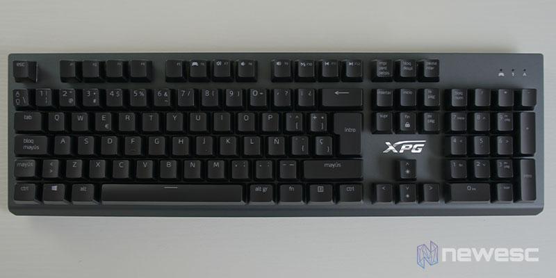 ADATA XPG Mage 3