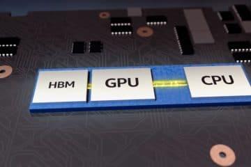 AMD y Intel se unen procesador