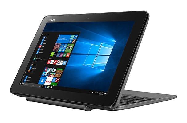 ASUS T101HA-GR030T Mejores tablets baratas