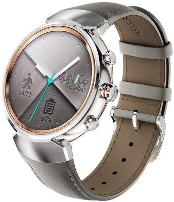 ASUS Zenwatch 3 mejores smartwatch