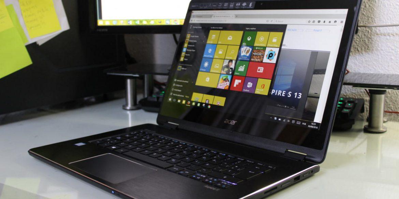 Review Del Port 225 Til Acer Aspire R 14 Newesc