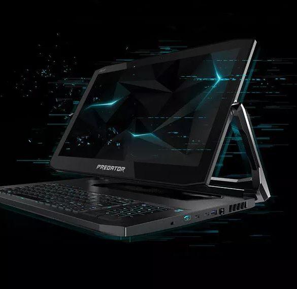 Acer Predator Triton 900 IFA 2018