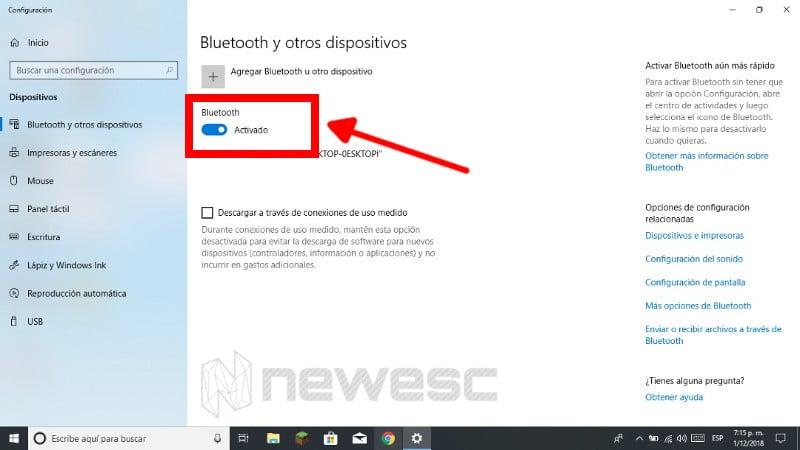 Activacion Bluetooth_01