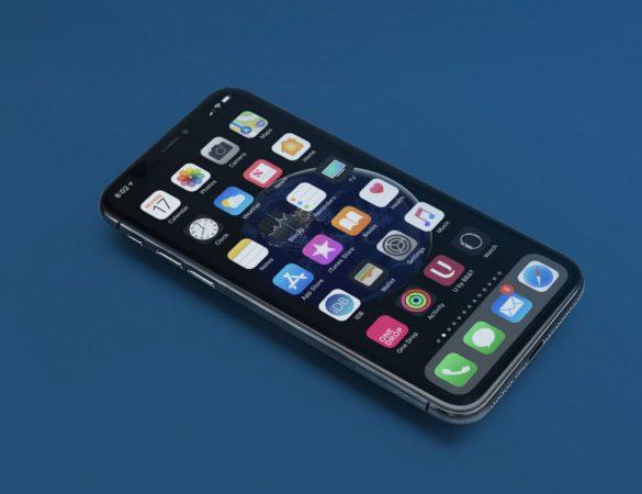 Actualizacion de iOS 12