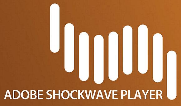 Adobe Shockwave programa min