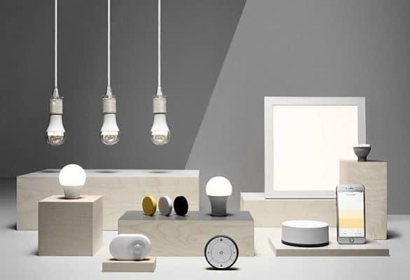 Alianza de IKEA y Xiaomi