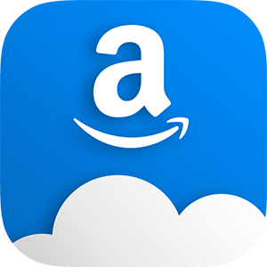Almacenamiento en la nube Amazon Cloud Drive