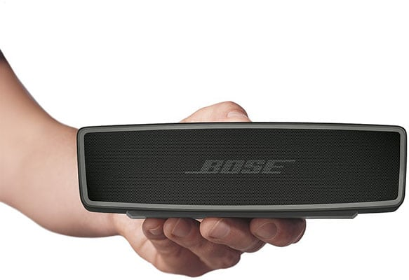 Altavoces Bluetooth Bose SoundLink Mini II