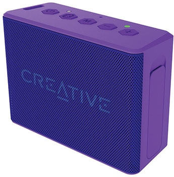 Altavoces Bluetooth Creative Muvo 2C