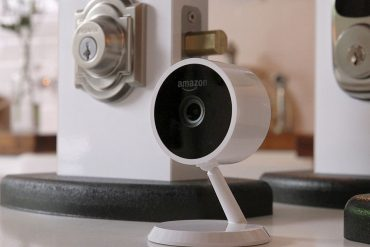 Amazon Cloud Cam Wallpaper