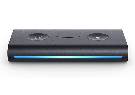 Amazon Echo Auto Lanzamiento