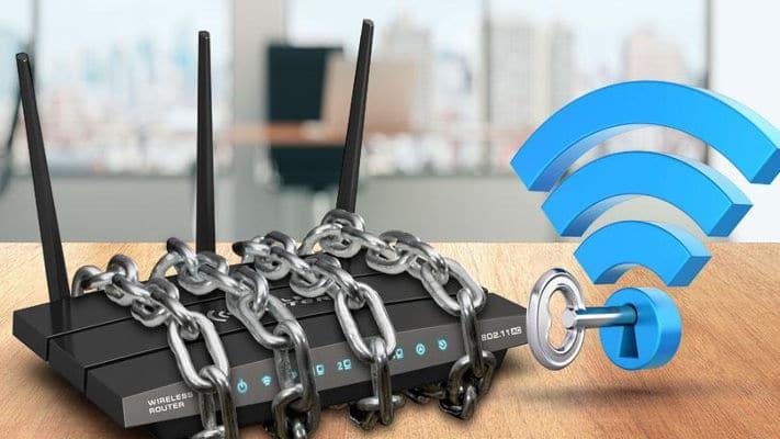Amplificar Wifi cuidado con los vecinos