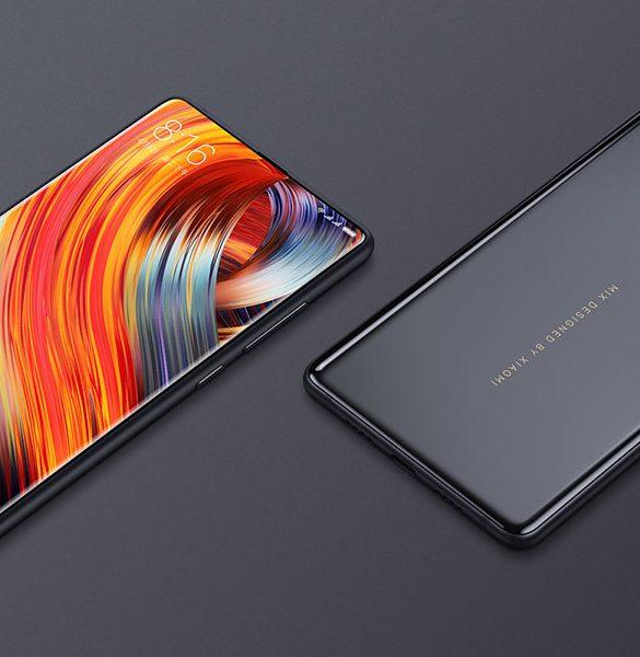 Análisis Xiaomi-Mi-Mix-2 portada
