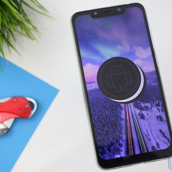 Analisis Pocophone F1 Firmware