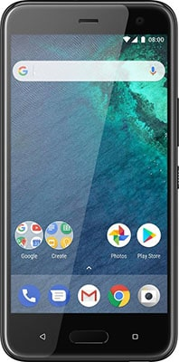 Android One HTC U11 Life
