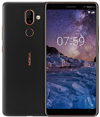 Android One Nokia 7 Plus