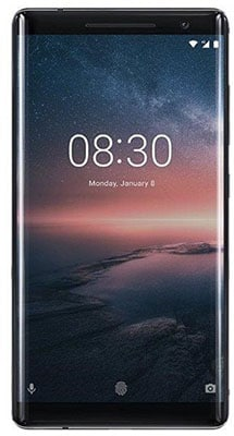 Android One Nokia 8 Sirocco