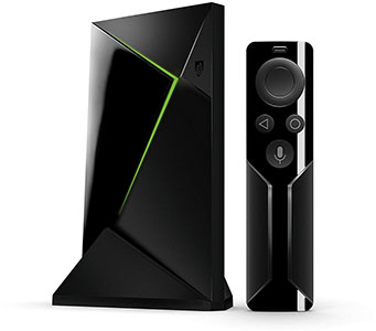 Android TV Box NVIDIA Shield TV