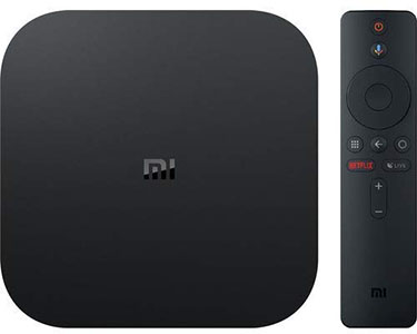 Android TV Box Xiaomi Mi Box S
