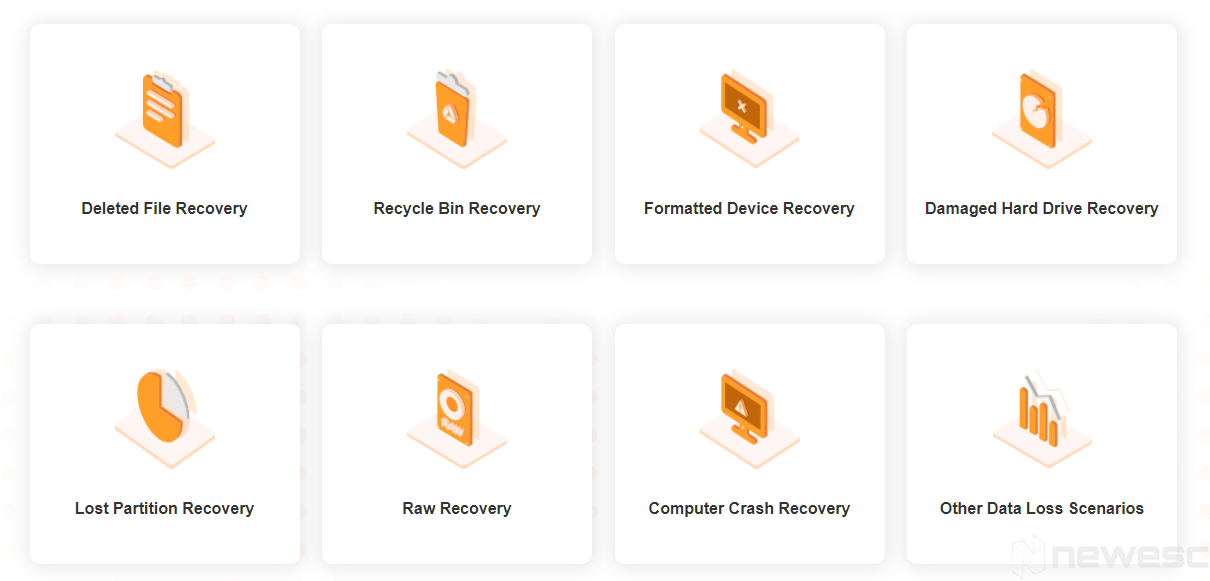 AnyRecover Tutorial 5