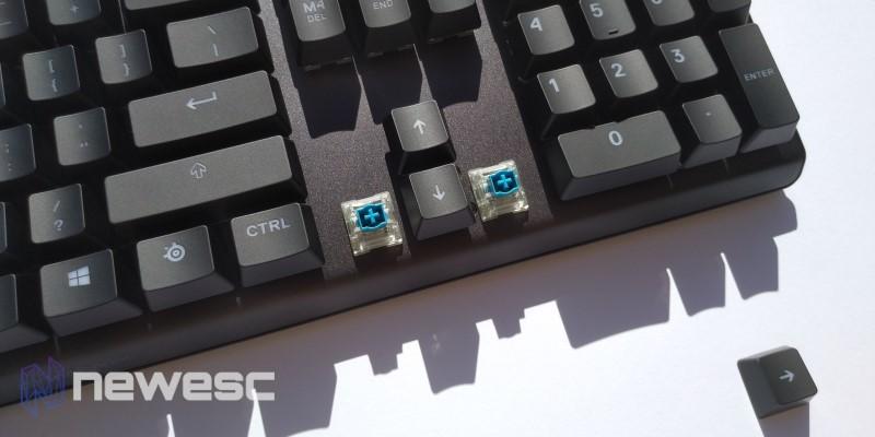 Apex5 Switches