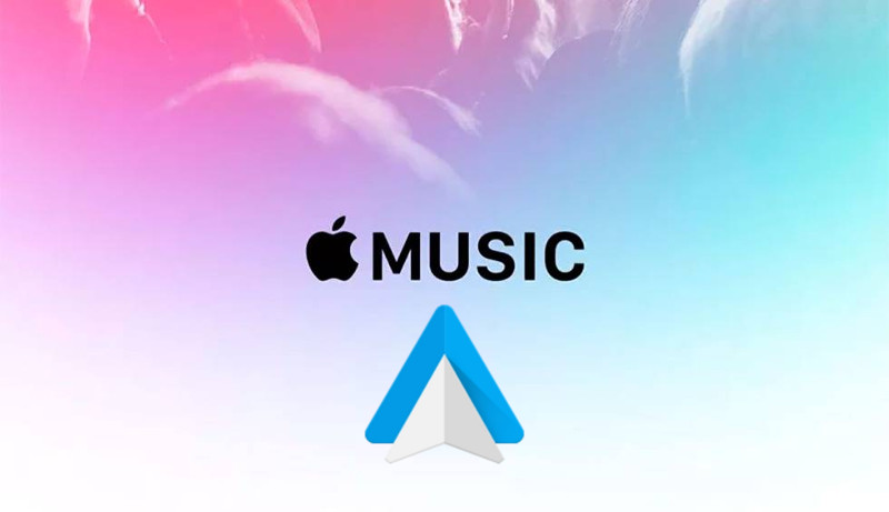 Apple Music en Android Auto