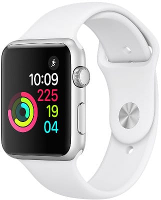 Apple Watch series 1 diseño