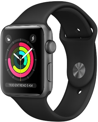 Apple Watch series 3 mejor smartwatch