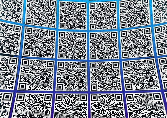 Apps de lector de Códigos QR y de Barras