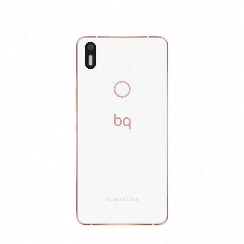 Aquaris X5 Plus Blanco