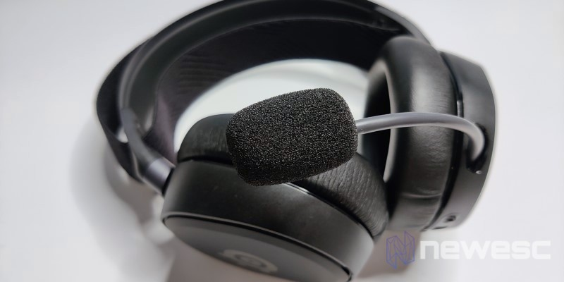 ArctisPrime Microfone